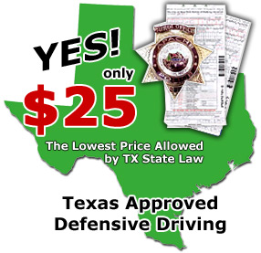 Conroe defensive-driving